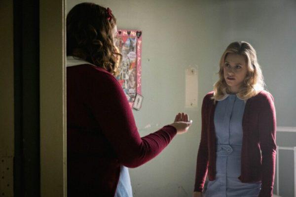 Riverdale Season 3 Episode 7 Man in Black Still 3
