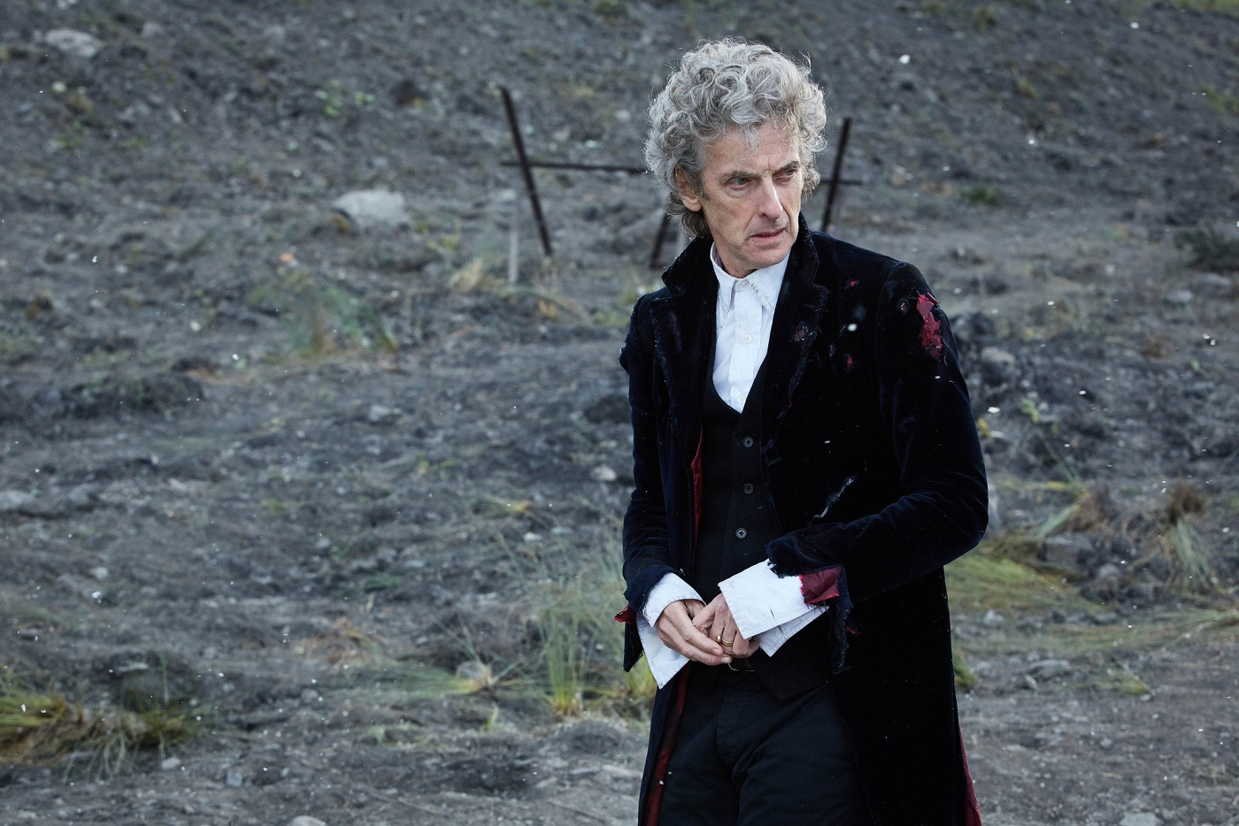 Doctor Who Christmas Special.Doctor Who Christmas Special Twice Upon A Time As Buddhist