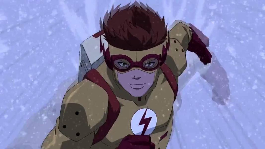 Young Justice Season 1 Episode 20