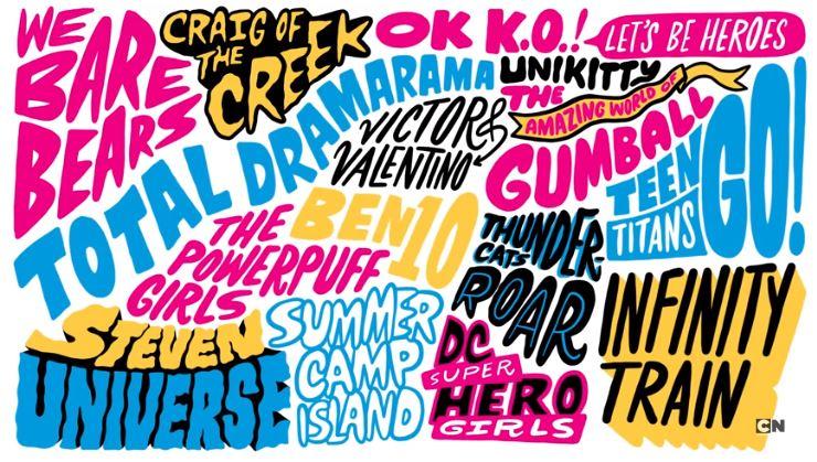 Cartoon Network 2019: ThunderCats, Teen Titans Go! and More