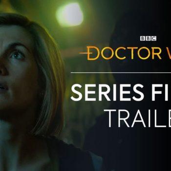 Series Finale Trailer | The Battle of Ranskoor Av Kolos | Doctor Who: Series 11