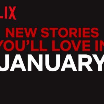 New to Netflix US   January   Netflix
