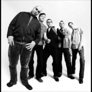 This Is Where It Ends - Bare Naked Ladies (High Quality)
