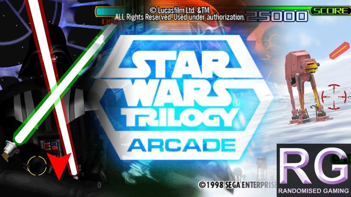 Five of the Most Memorable Unported Arcade Games