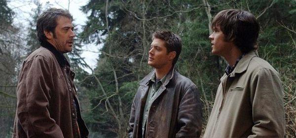 supernatural morgan 300th episode
