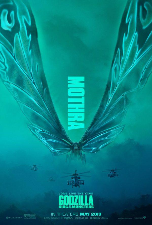 Godzilla - 2016 & Beyond - Page 2 Mothraposter-600x889