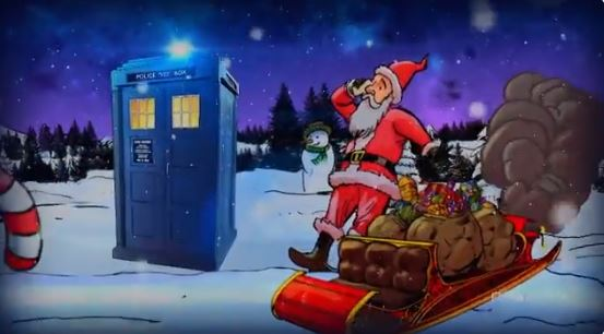 doctorwho christmas special