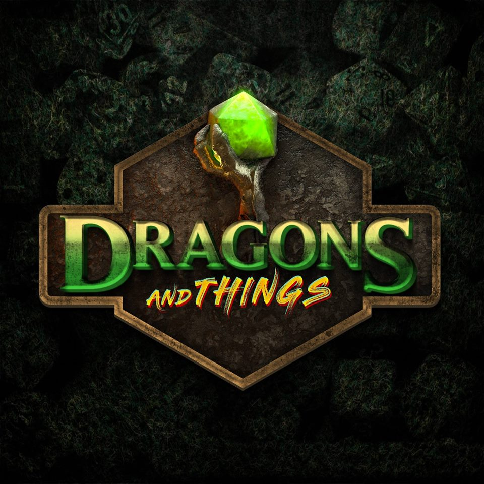 Pathfinder Twitch Show Dragons and Things Partners With Paizo