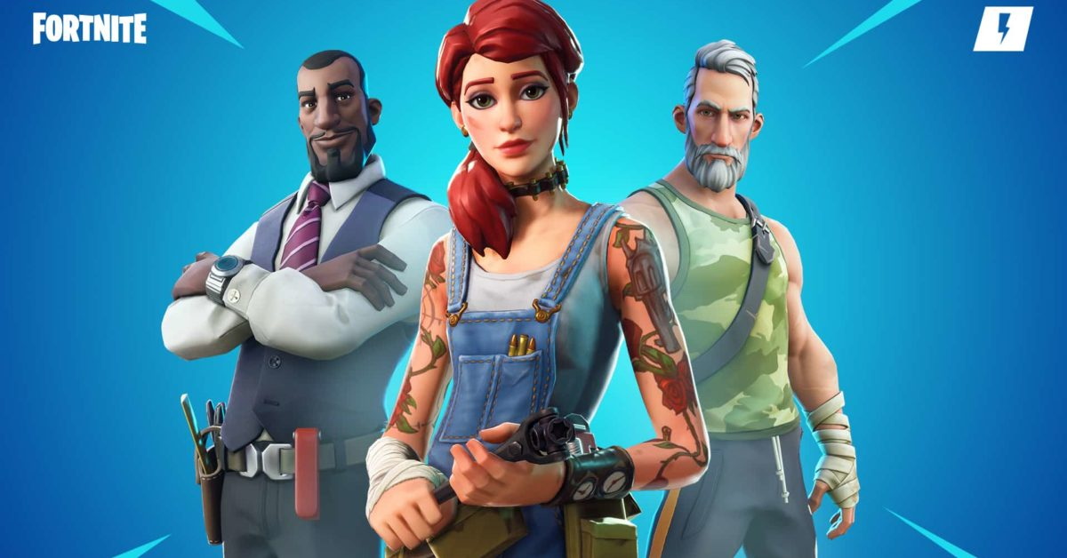 the biggest netflix competition is not hbo but fortnite - fortnite netflix