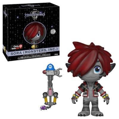 Funko Kingdom Hearts 3 Five Star 6