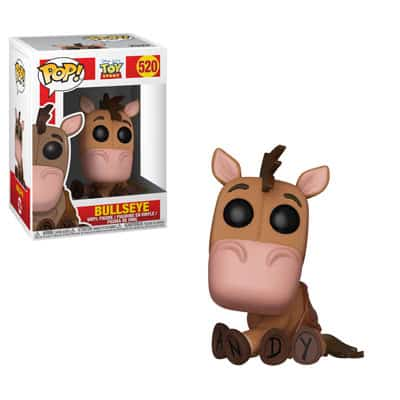 Funko Toy Story Bullseye