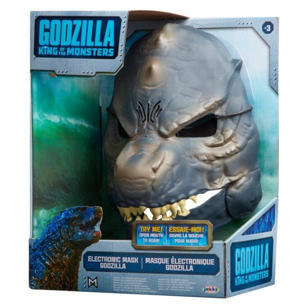 Godzilla King of the Monsters Jakks 13