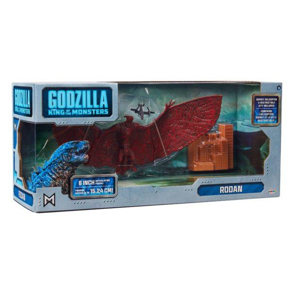 Godzilla King of the Monsters Jakks 5
