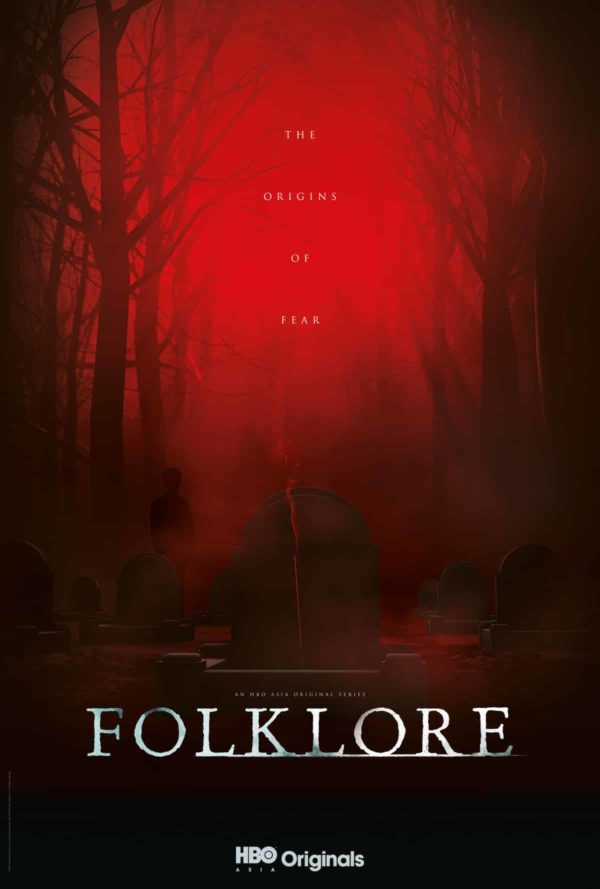 HBO Folklore Poster