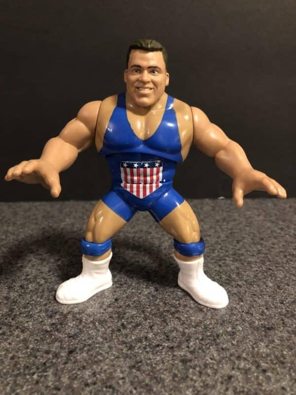 Mattel WWE Retro Figures 4
