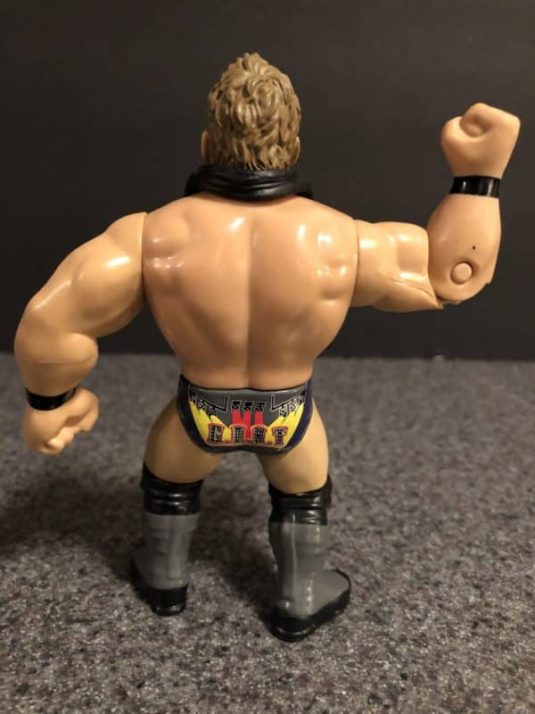 Mattel WWE Retro Figures 6
