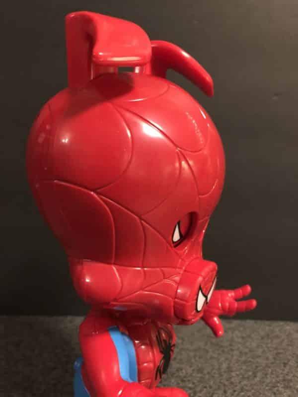 Hasbro Into the Spider-Verse Spider-Ham 5