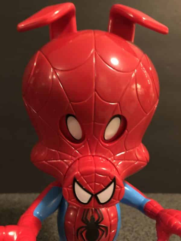 Hasbro Into the Spider-Verse Spider-Ham 7