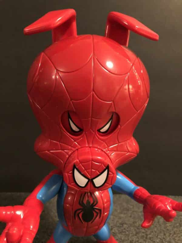 Hasbro Into the Spider-Verse Spider-Ham 8