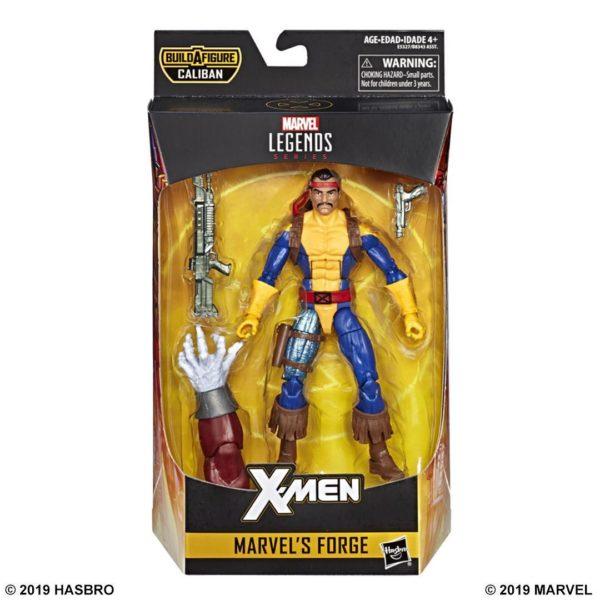 Marvel Legends Forge 1