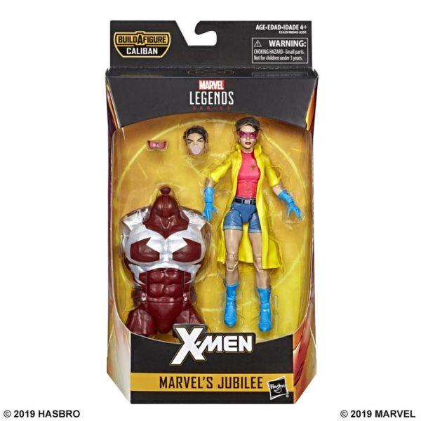 Marvel Legends Jubilee 1