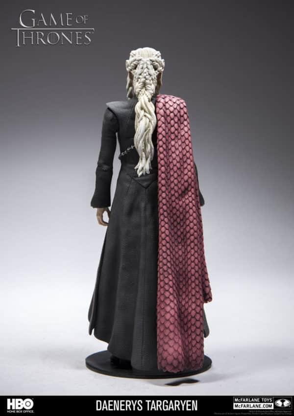 McFarlane Toys Game of Thrones Daenerys 2