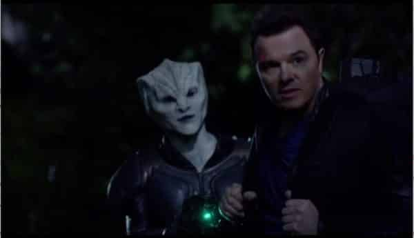 Image result for the orville nothing left on earth