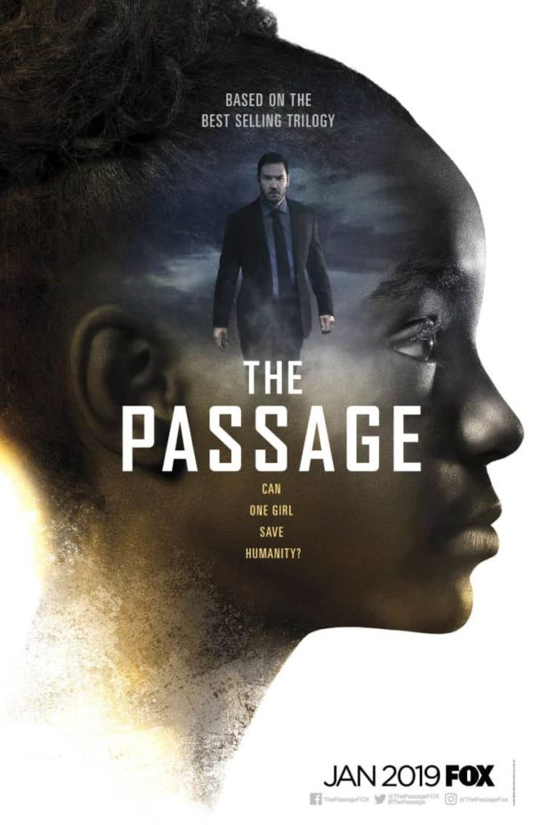 The Passage Poster