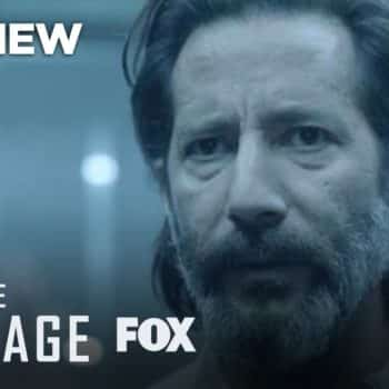 Preview: Something Is Coming | Season 1 | THE PASSAGE