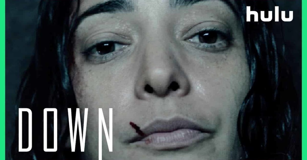 Into the Dark Valentine's Episode 'Down' Debuts on Hulu Next Week