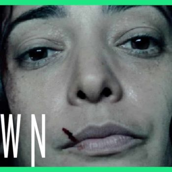 Into the Dark: Down Trailer (Official) • A Hulu Original