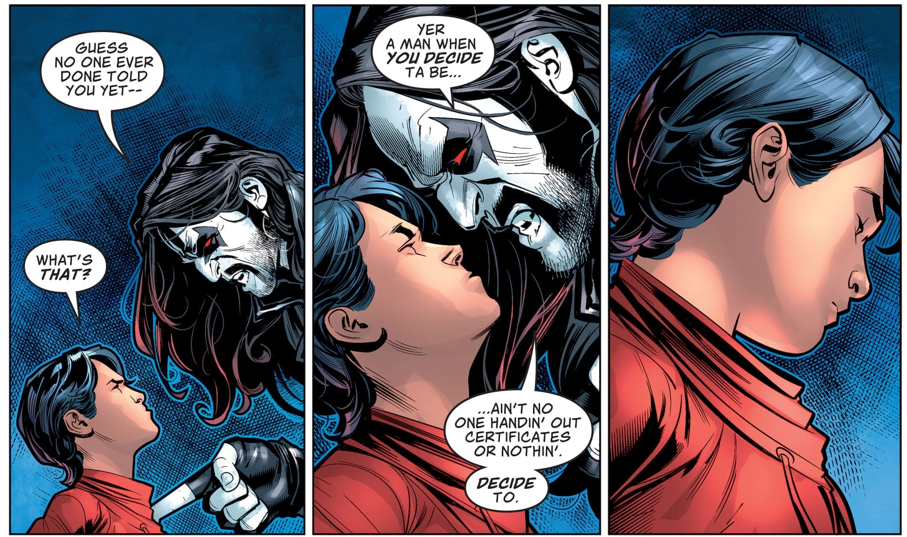 Lois And Clark - the Worst Parents in the Galaxy, in