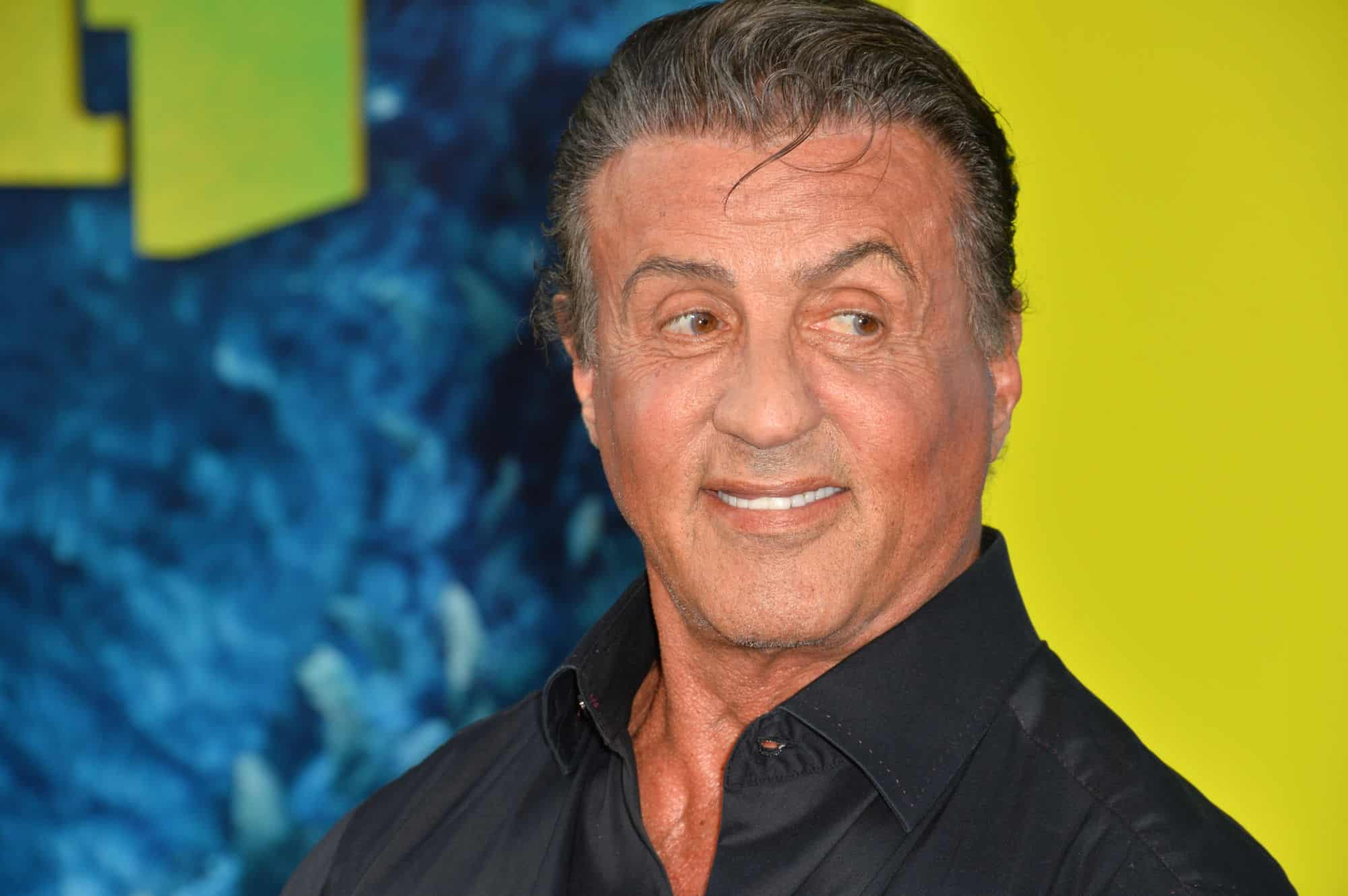 What Does Sylvester Stallone Have to do With Edgar Allen Poe?