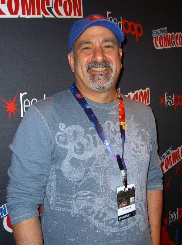 Dan DiDio Tells Retailers That DC is Cutting Back Their Comics