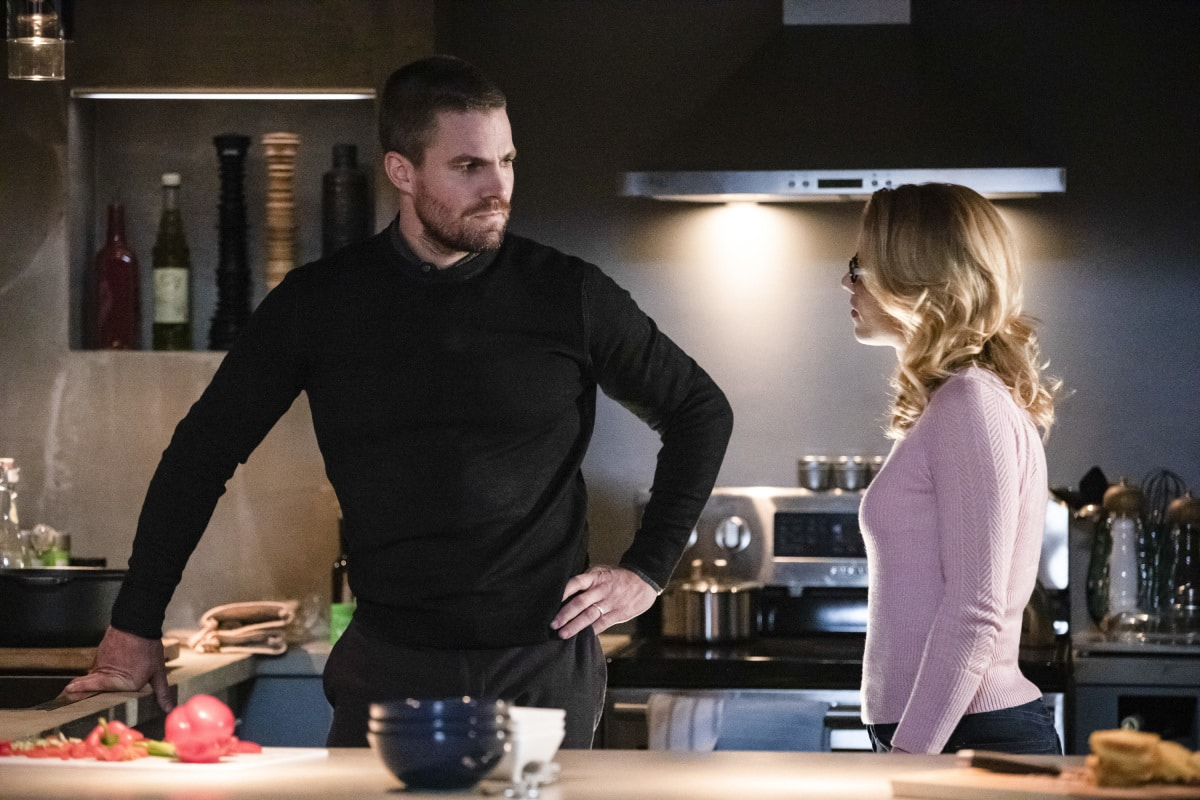 """The State of CW's DCU [Update]: Surviving the """"Arrowverse"""" Post-'Arrow'"""