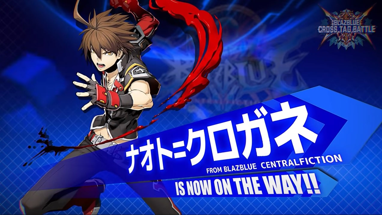 Four New DLC Characters Are Coming to BlazBlue: Cross Tag Battle