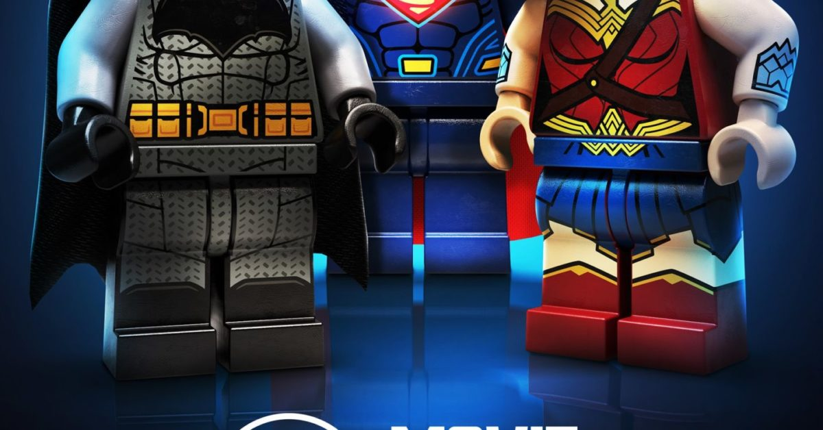 Lego Dc Super Villains Receives New Dlc In Dc Movie Character Pack