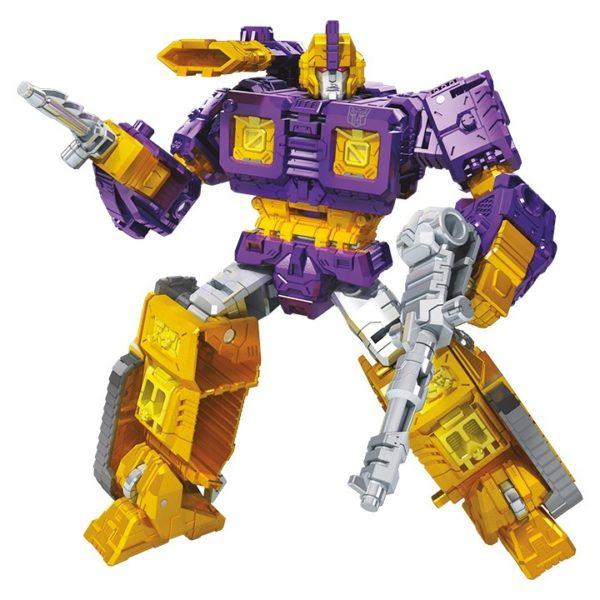 Hasbro Transformers Siege Impactor 1
