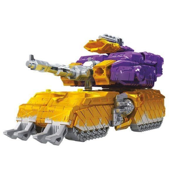 Hasbro Transformers Siege Impactor 2