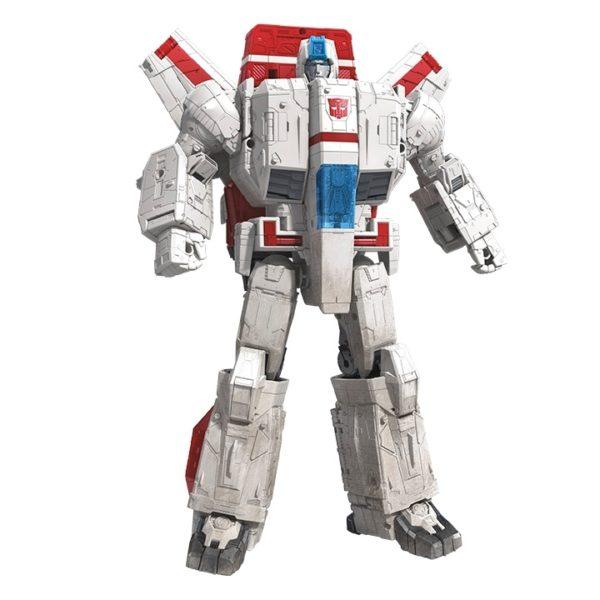 Hasbro Transformers Siege Jetfire 1