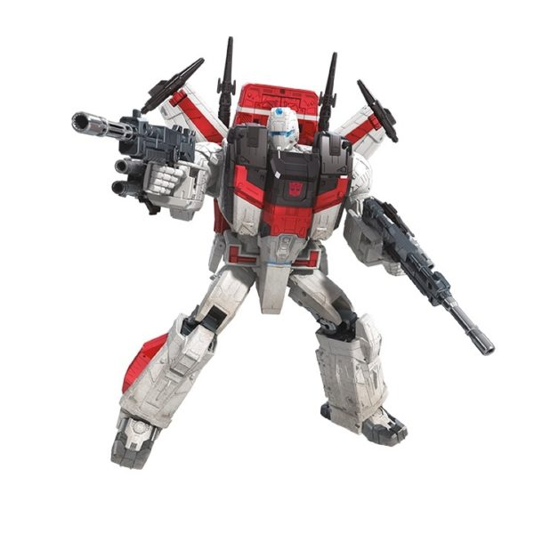 Hasbro Transformers Siege Jetfire 2
