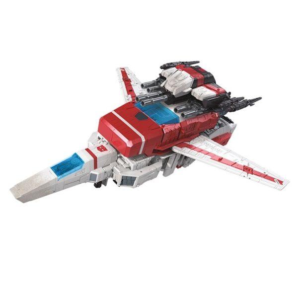 Hasbro Transformers Siege Jetfire 3