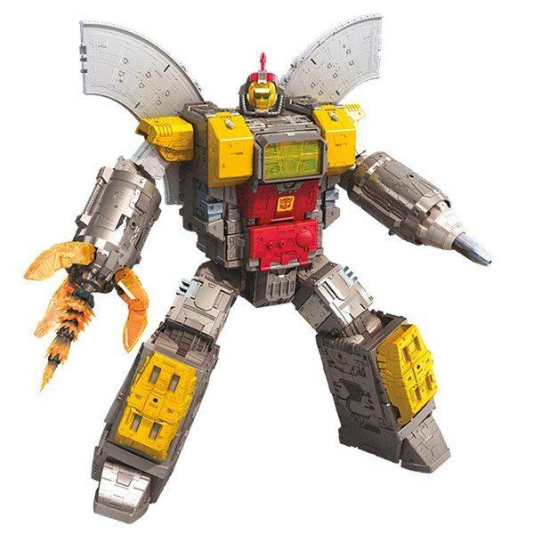 Hasbro Transformers Siege Omega Supreme 1