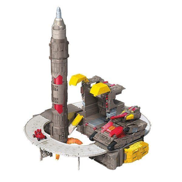 Hasbro Transformers Siege Omega Supreme 2