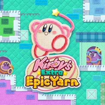 Kirbys Extra Epic Yarn Receives a 3DS Launch Trailer
