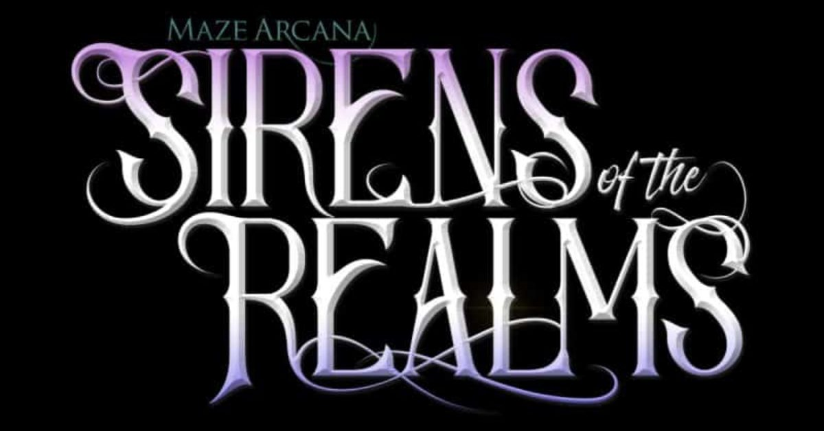 Interview: A Chat With the Cast of Sirens Of The Realms