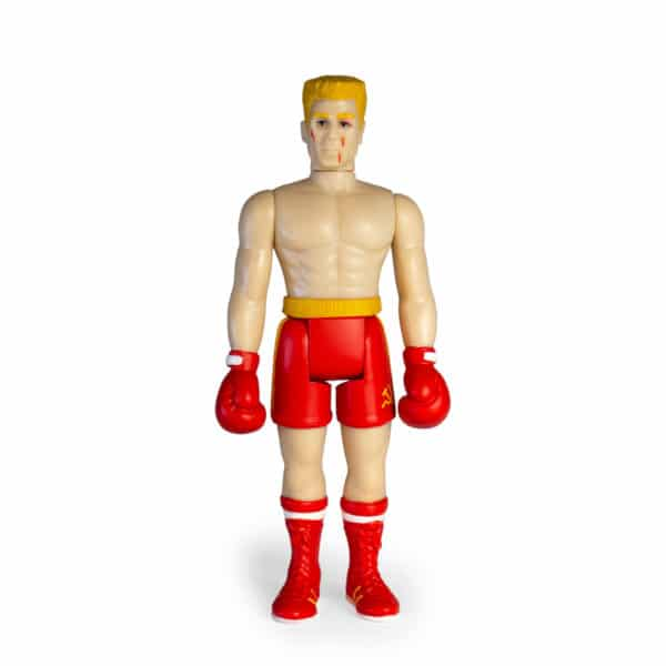 Super7 Rocky Balboa ReAction Figure 3