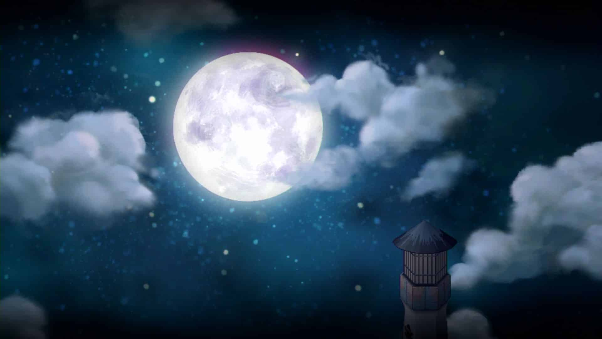 To The Moon is Coming to the Nintendo Switch This Summer