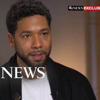 Jussie Smollett FULL Interview on alleged attack | ABC News Exclusive