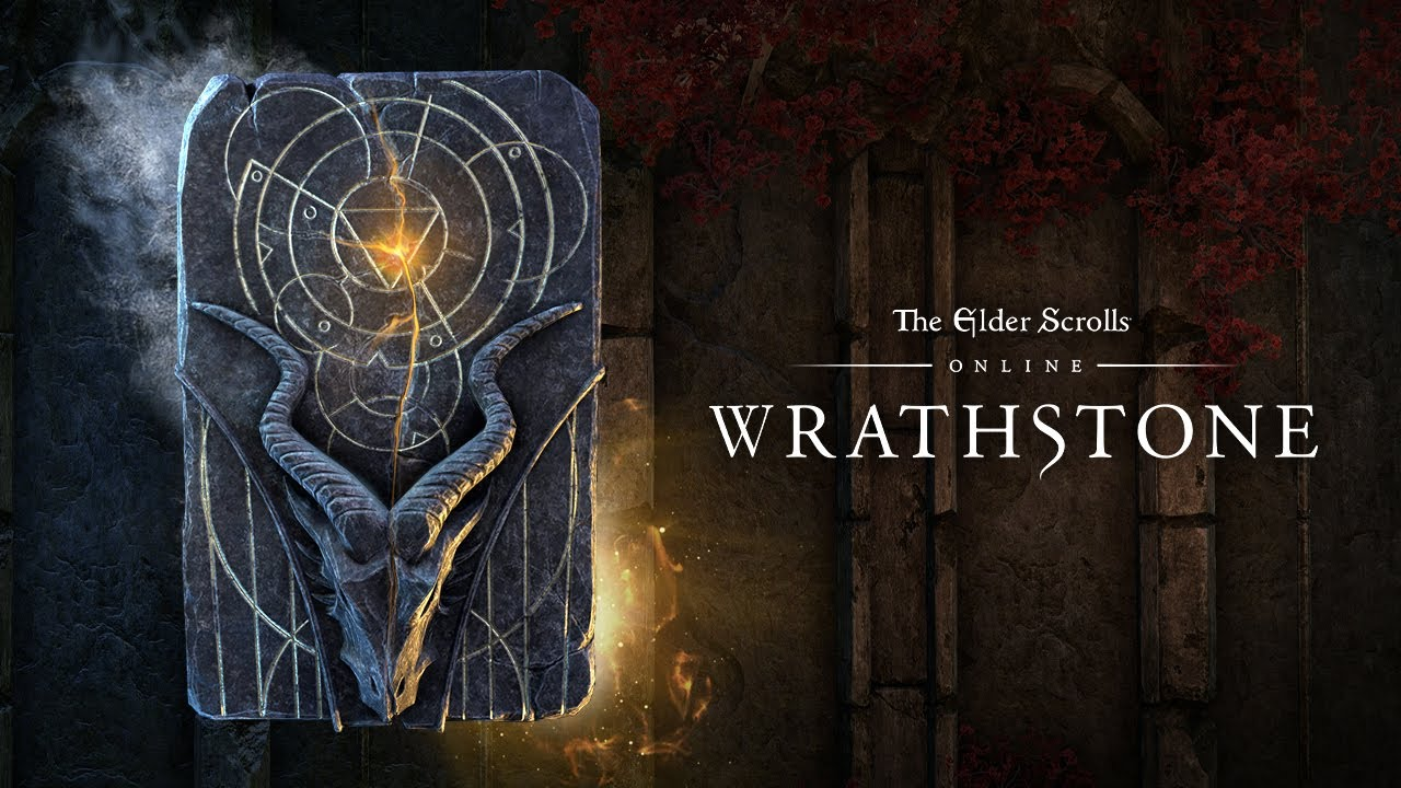 The Elder Scrolls Online: Wrathstone Has Officially Launched Today
